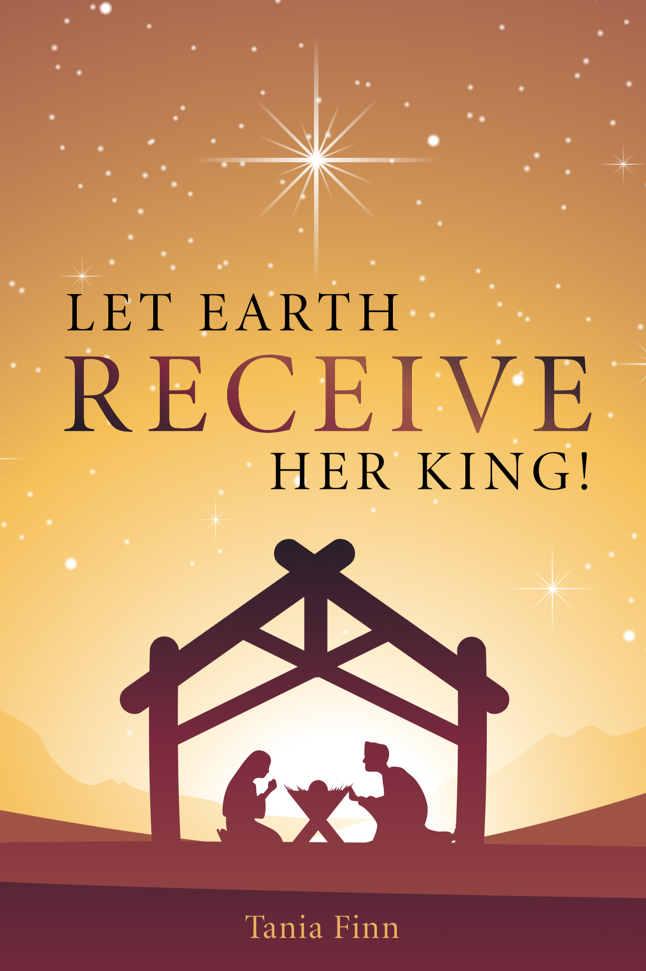 Let Earth Receive Her King – Physical Booklet (2017)