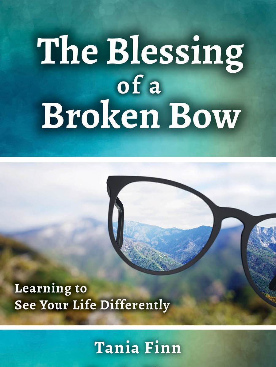 The Blessing of a Broken Bow – Physical Booklet