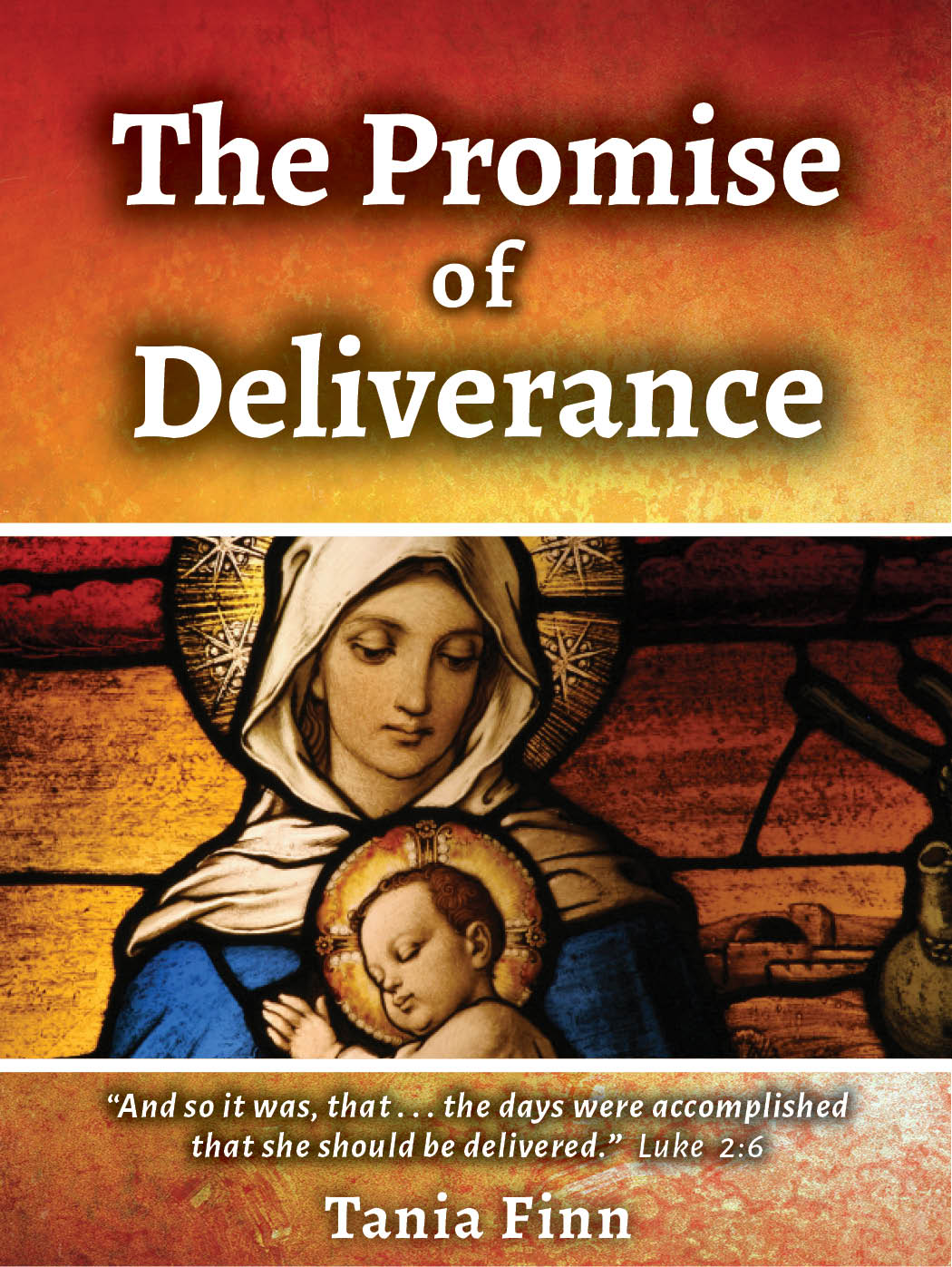 The Promise of Deliverance – Physical Booklet (2020)